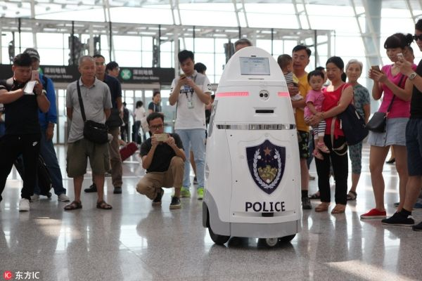 anbot_police_robot
