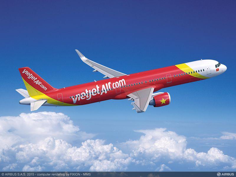 VIETJET_A321