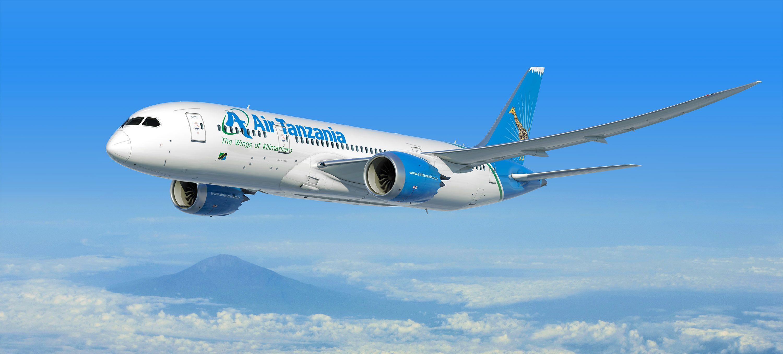 air-tanzania-787-8