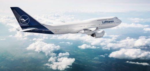 Así Luce La Segunda Versión Del Livery De Lufthansa Transponder 1200