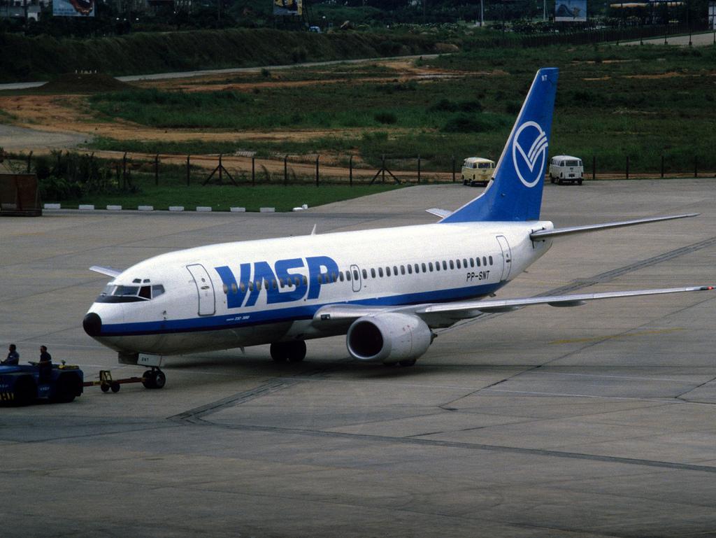 VASP 375, el casi '11 de septiembre' brasileño cumple treinta años