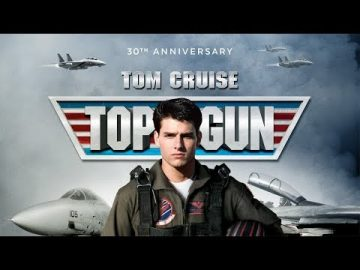 Todo lo que debes saber acerca de la película de Top Gun