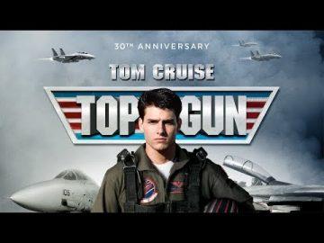 Todo lo que debes saber acerca de la película de Top Gun