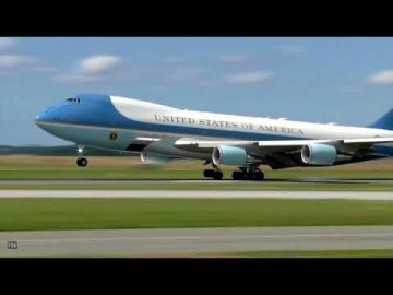 Avgeek: Todo lo que debes conocer sobre el Air Force One