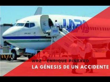 Avgeek: Whiskey Romeo Zulu (WRZ) y la génesis de un accidente aéreo