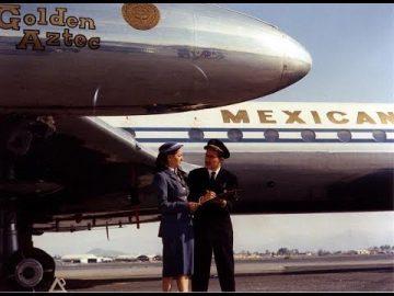 Mexicana de Aviación, una aerolínea que nunca debió de desaparecer
