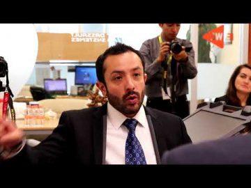 Charla Aeronáutica con Gunther Barajas, VP de Dassault Systèmes de México