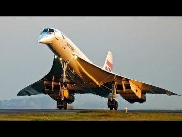 Avgeek: Concorde, una revolucionaria máquina de la aviación