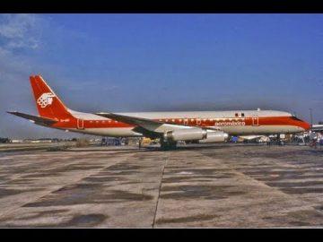 Avgeek: 84 años de vida - Aquí la historia de Aeroméxico